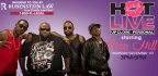 HOT LIVE starring Dru Hill