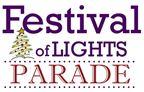 Festival of Light Parade 2016