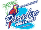 28 Days Of Christmas-Paradise Pools & Spas
