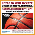 MH-Miami Heat Contest