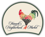 Hancock's Neighborhood Market 12 Days of Christmas