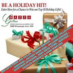 MAZZA GALLERIE HOLIDAY HITS GIVEAWAY