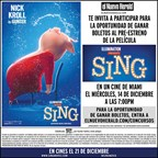 ENH-Sing Movie Premier
