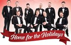 The Ten TENORS Home for the Holidays Sweepstakes