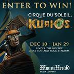 MH- Cirque Du Soleil Contest 2016