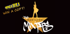 WIN A COPY OF THE HAMILTON MIXTAPE