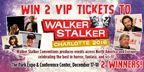 Walker Stalker Contest