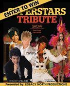 Iconic Superstars Tribute Show (Island)