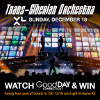 TSO Watch and Win FOX61 Good Day CT 2016