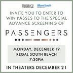 MH- Passengers Advance Screening