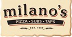 Enter to win a dinner package from Milano's!