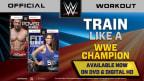WWE Power Series workout DVD's