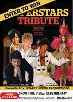 Iconic Superstars Show ( OakBay)