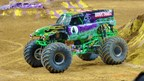 Monster Jam Jan 2017