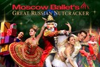 Great Russian Nutcracker