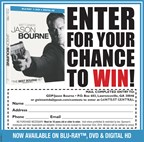 Enter to win the DVD of