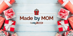 2016 Made by Mom Gift Guide Giveaway
