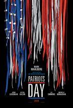 Patriots Day Screening
