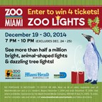 MH 2014 - Zoo Lights