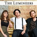 The Lumineers Ticket Giveaway