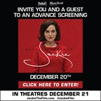 Jackie-Movie Screening