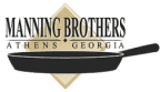 12 Days of Christmas Business Showcase Manning Brothers