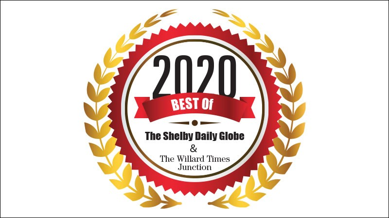 Best of Shelby 2020