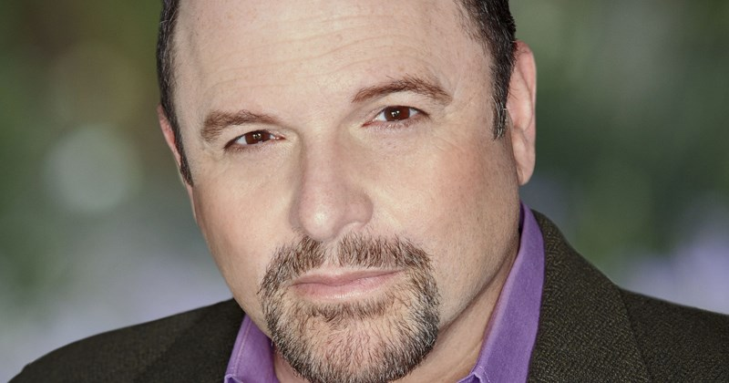 Enter for a chance to win tickets for two to Baltimore Speaker Series presents JASON ALEXANDER