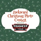 Awkward Christmas Photo Contest
