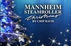 SUNNY - Win Manheim Steamroller's Christmas Show tickets