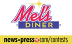Mel's Diner Sweet Summer Sweepstakes