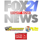 FOX21 Holiday Giveaway