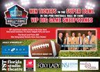 Pro Football Hall of Fame Challenge