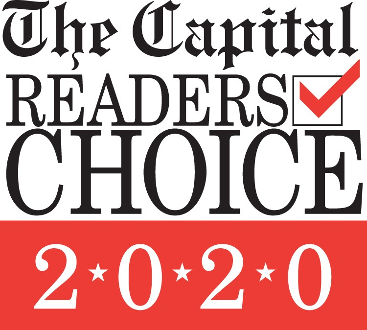 Capital Gazette's Readers Choice