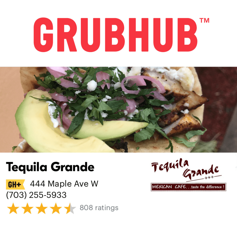 Enter for a chance to win a $50 gift card to Tequila Grande!