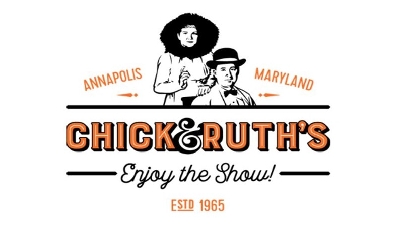 Enter for a chance to win at $50 Gift card to CHICK AND RUTH'S in Historic Annapolis