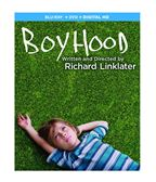 Boyhood Dvd Blu-Ray