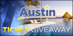 We Are Austin Ticket Giveaway