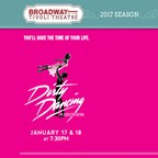AC Entertainment Dirty Dancing Sweepstakes