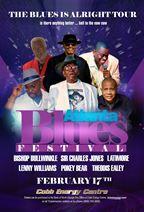 13th Annual Atlanta Blues Festival