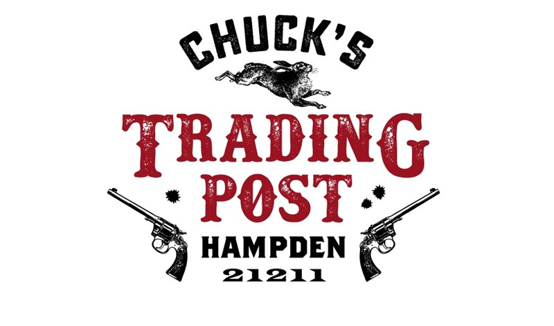 Enter for a chance to win a $50 Gift certificate to Chuck's Trading Post!