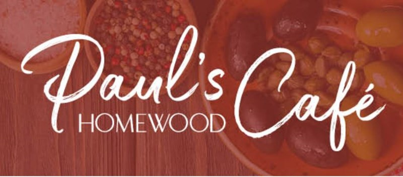 Enter for a chance to win a $50 gift certificate to Paul's Homewood Café in Annapolis!