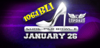 BLI�S SHOE-PER BOWL PARTY - Sponsors