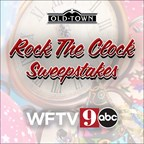 WFTV Old Town�s Rock the Clock NYE Sweepstakes