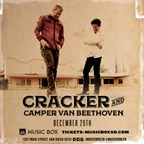 Cracker & Camper Van Beethoven at Music Box - December 29th