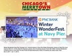 Chicago's Merry Own 2014