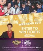 Elvis Weekend 2017