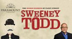 Dean's Night Out at Paramount Theatre for Sweeney Todd