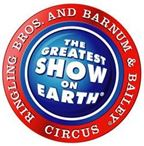 Ringling Bros Built To Amaze Ticket Giveaway