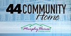 44 Community Home